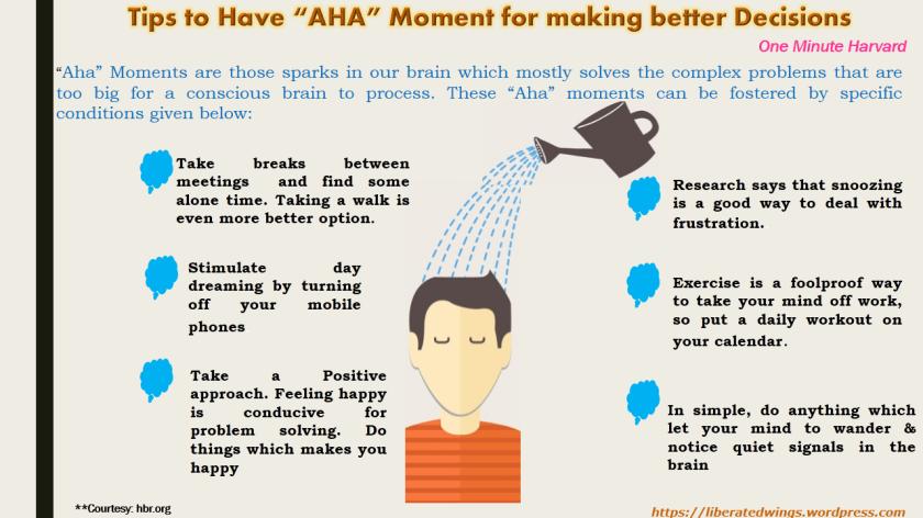 create-aha-moments